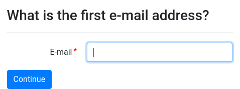 Screenshot of gather-list-email-recipients example